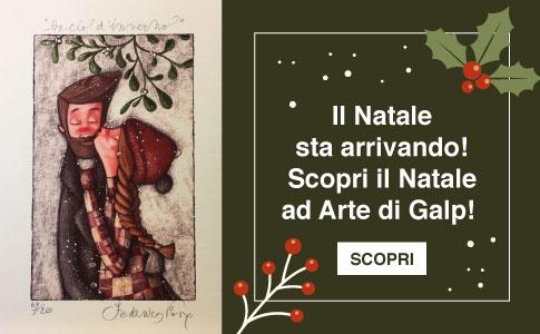 Il Natale ad Arte