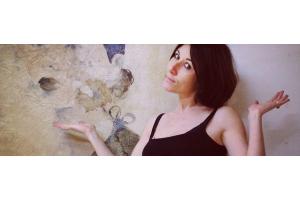 Valeria Patrizi artista mamma