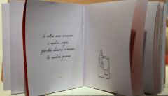 Librino-con-raccolta-frasi-e-disegni_Laura-Pagliai
