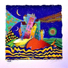 Pesce sognatore - Pesce sognatore