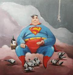 Superman in Crisi