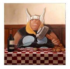 Thor in Crisi