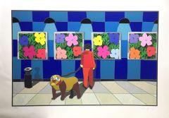 Ugo Nespolo - Museo Warhol