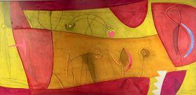 Tommaso Cascella - Il continente nero è colorato C