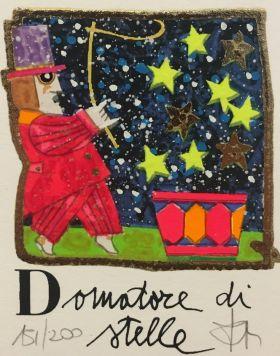 Francesco Musante - Se dal cielo piovessero cuori io raccoglierei solo il tuo - 2