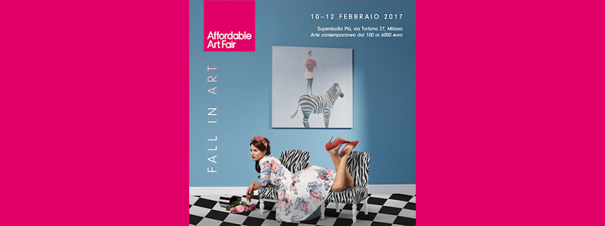 Affordable Art Fair 2017