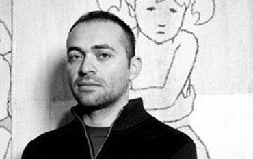 Berruti Valerio da Galp artista