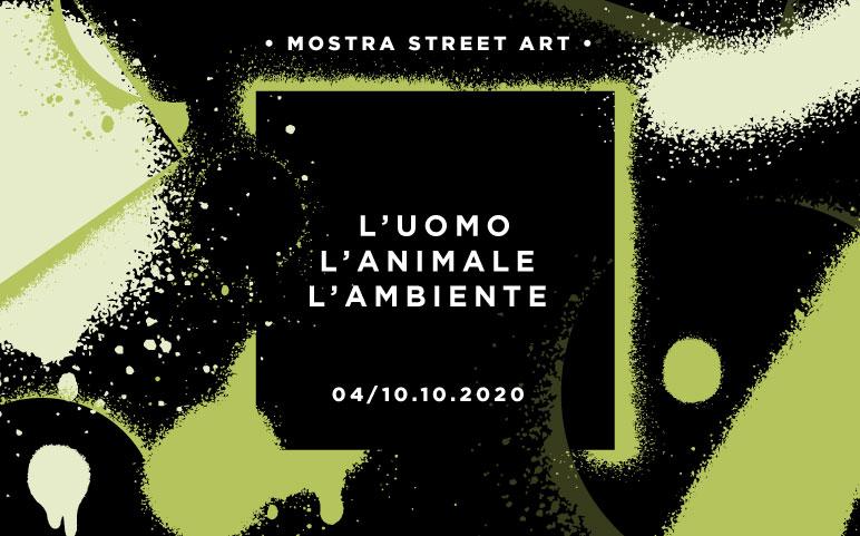 street art galleria Galp Como
