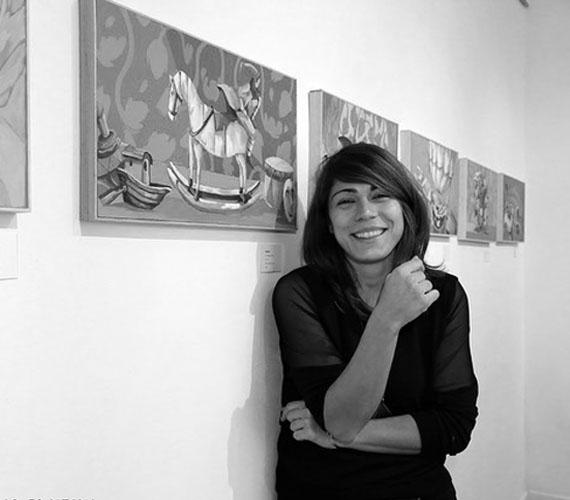 Alessadra Carloni