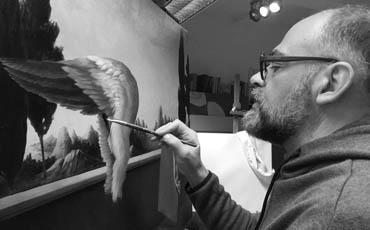 Palumbo Ciro artista