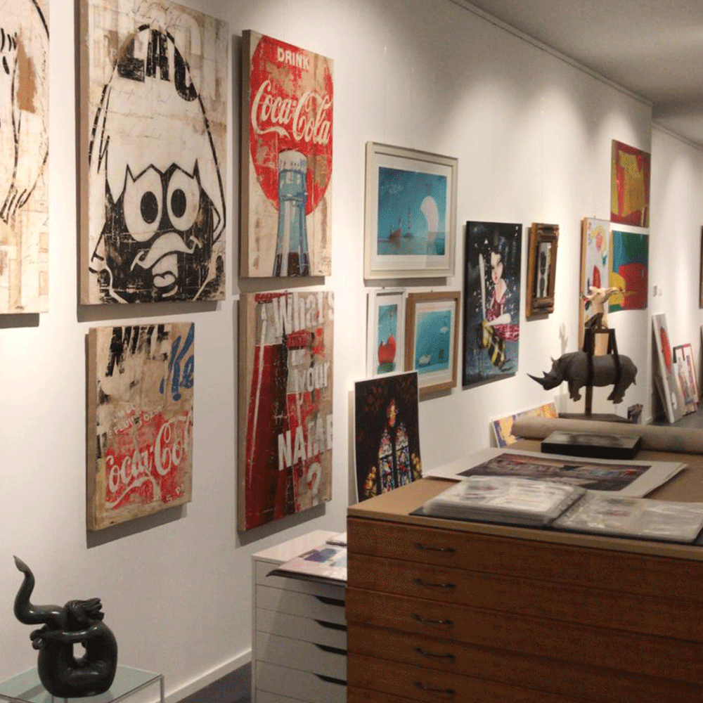 galleria Galp