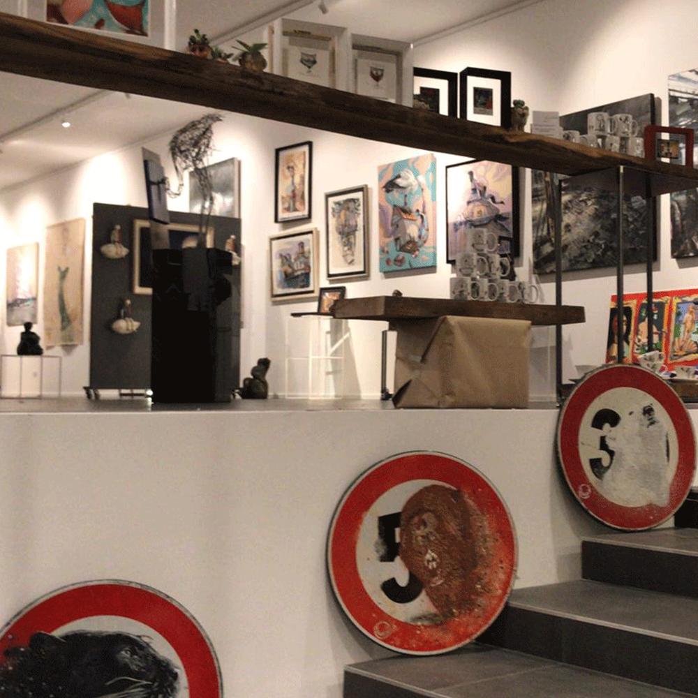 Galleria d'arte Galp