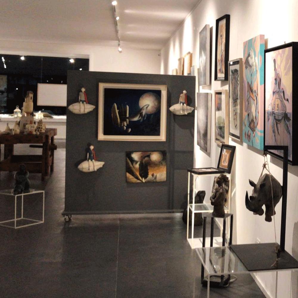 Galleria d'arte Galp Como