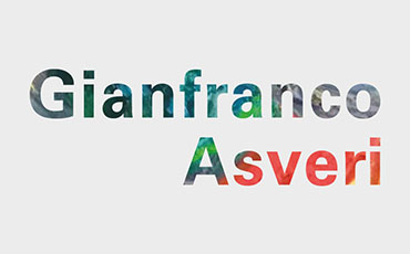 Vernissage gianfranco Asveri