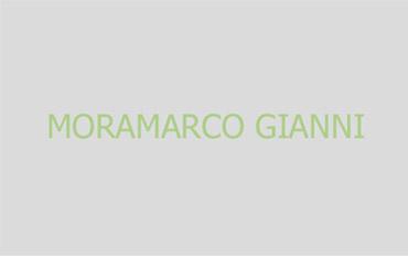 Moramarco Gianni artista