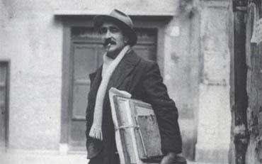 Talani Giampaolo artista
