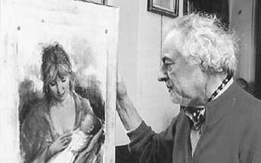 Parmigiani Aldo artista