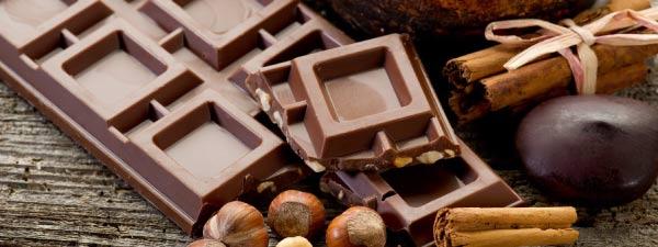 Prev pane e cioccolato blog
